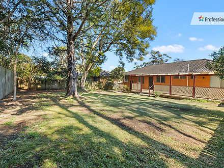 19 Orange Grove, Castle Hill 2154, NSW House Photo