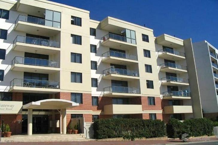 41/323-325 Forest Road, Hurstville 2220, NSW Apartment Photo