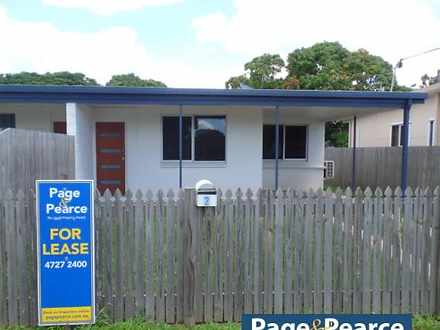 2/237 Ireland Street, Oonoonba 4811, QLD House Photo