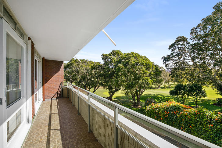 11/16 Campbell Parade, Manly Vale 2093, NSW Unit Photo