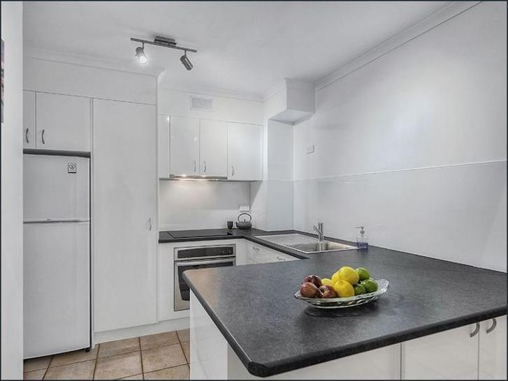 56/101 Bowen Street, Spring Hill 4000, QLD Apartment Photo