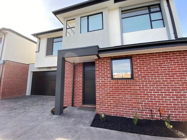 2/88 Welwyn Parade, Deer Park 3023, VIC Townhouse Photo