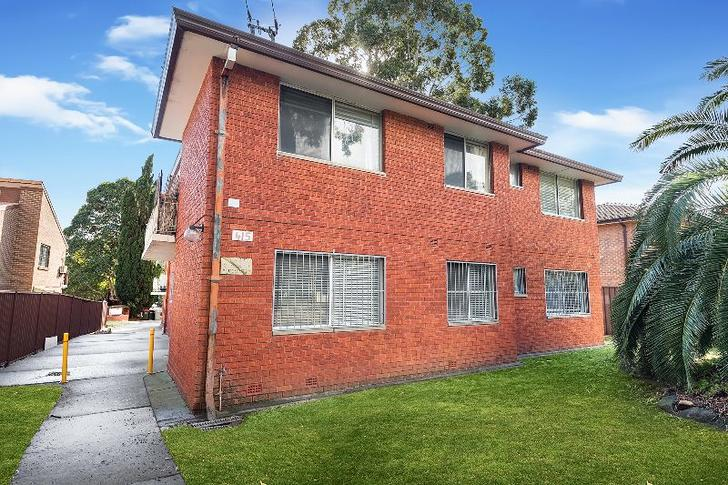 2/415 Liverpool Road, Strathfield South 2136, NSW Unit Photo