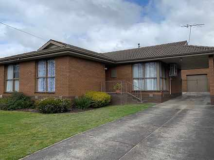215 Howitt Street, Soldiers Hill 3350, VIC House Photo