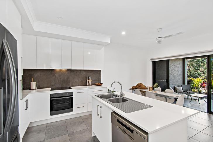 125 Riveredge Boulevard, Oonoonba 4811, QLD House Photo