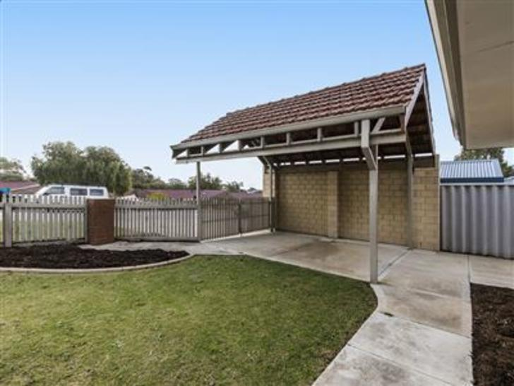 46 Bourbon Street, Hamilton Hill 6163, WA House Photo