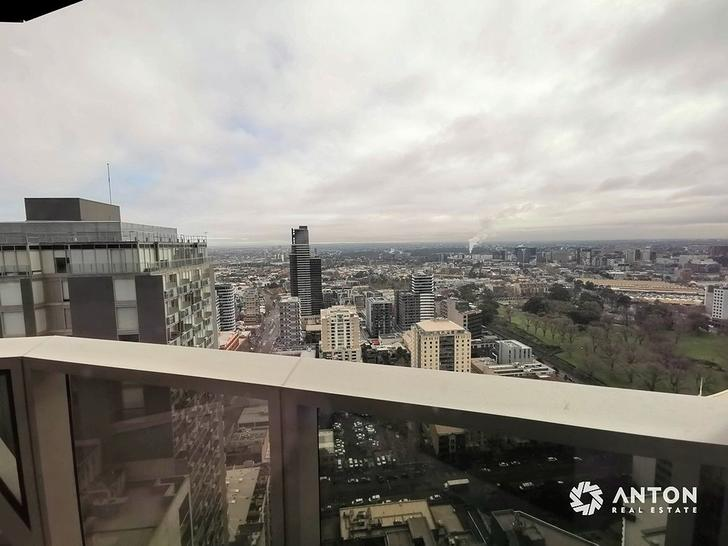 3401B/250 Spencer Street, Melbourne 3000, VIC Apartment Photo