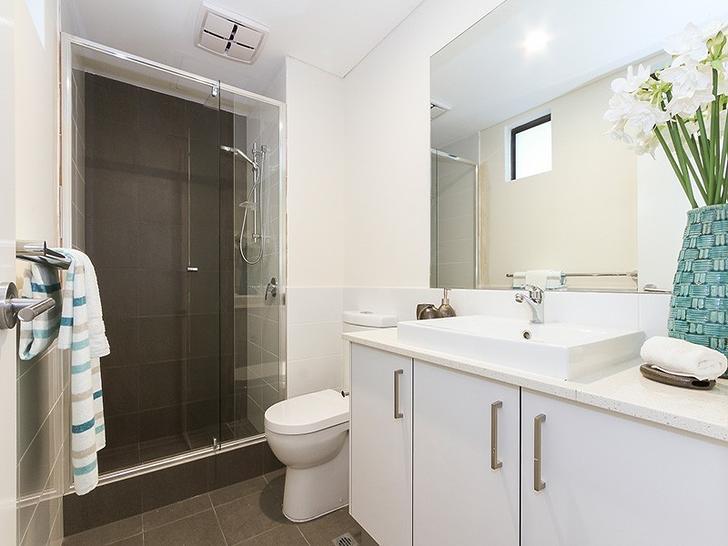 4/33 Mozart Mews, Rivervale 6103, WA Apartment Photo
