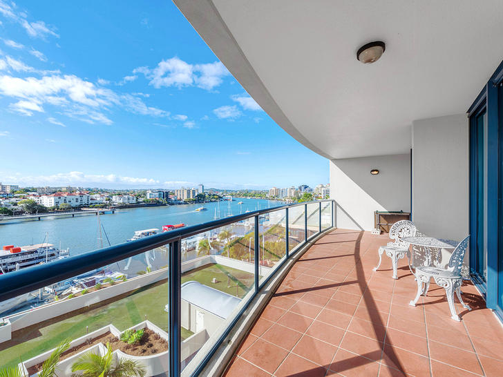 8 Goodwin Street, Kangaroo Point 4169, QLD Apartment Photo