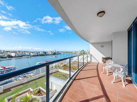 8 Goodwin Street, Kangaroo Point 4169, QLD Apartment Photo