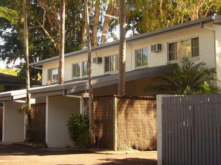 2/21 Bouganvillea Street, Holloways Beach 4878, QLD Unit Photo