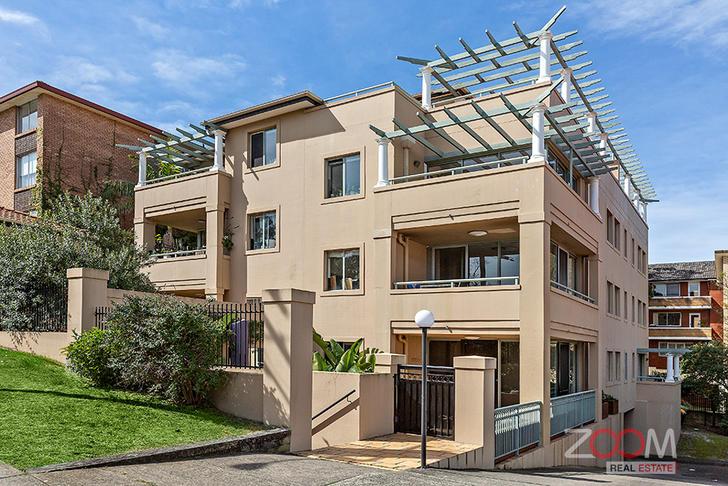 6/11-13 Hendy Avenue, Coogee 2034, NSW Unit Photo
