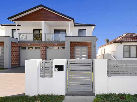 28A Carnegie Circuit, Chifley 2036, NSW Duplex_semi Photo