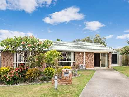 3 Cara Court, Marsden 4132, QLD House Photo