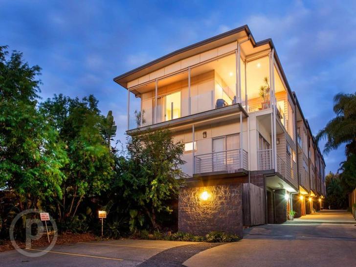 5/19 Lytton Road, Bulimba 4171, QLD Townhouse Photo