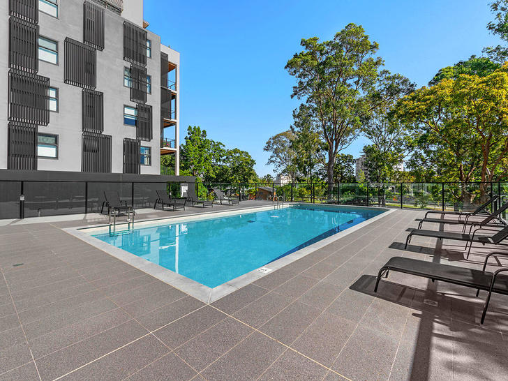 111/181 Clarence Road, Indooroopilly 4068, QLD Apartment Photo