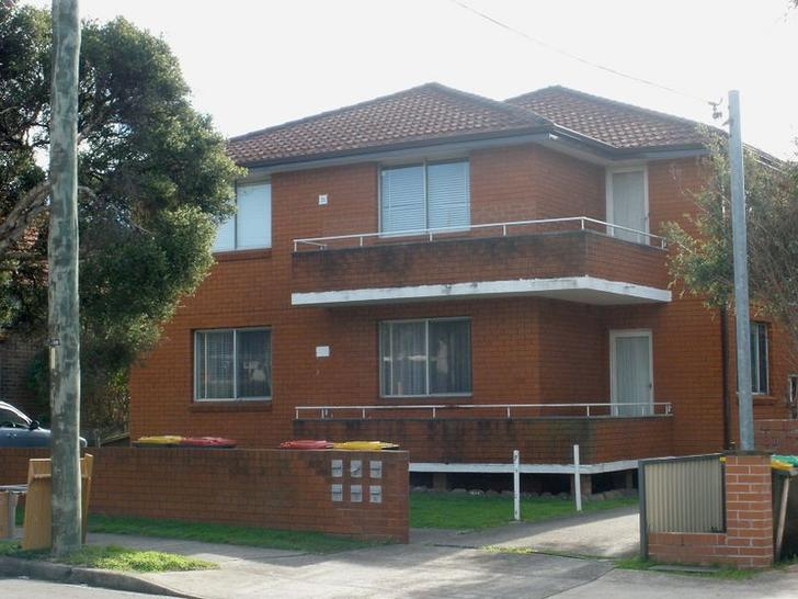 1/31 Fletcher Street, Campsie 2194, NSW Apartment Photo