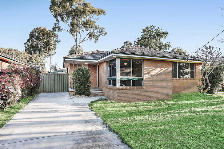 12 Edna Street, Kingswood 2747, NSW House Photo
