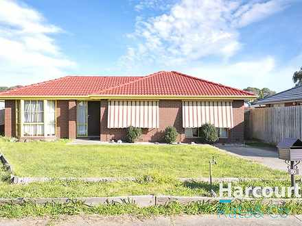 50 Hurlstone Crescent, Mill Park 3082, VIC House Photo