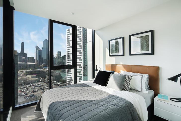 2602/45 Clarke Street, Southbank 3006, VIC Apartment Photo