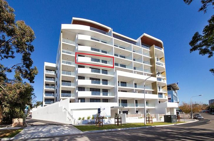 603/22 Banksia Road, Caringbah 2229, NSW Unit Photo
