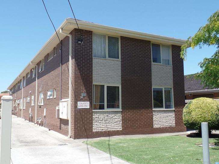 8/31 Edgar Street, Kingsville 3012, VIC Apartment Photo