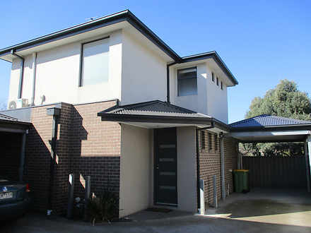 3/4 Alberta Street, West Footscray 3012, VIC Townhouse Photo