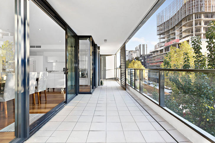 301/800 Chapel Street, South Yarra 3141, VIC Apartment Photo