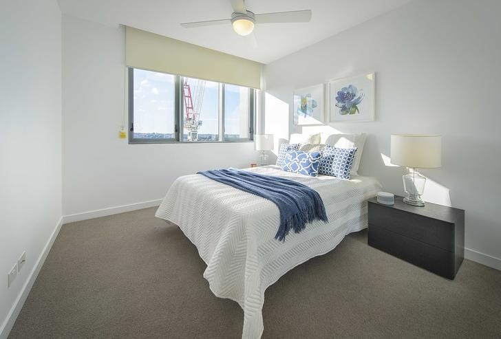 1804/338 Water Street, Fortitude Valley 4006, QLD Apartment Photo