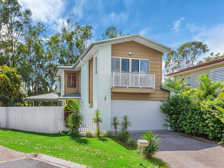 10 Melia Court, Eatons Hill 4037, QLD House Photo
