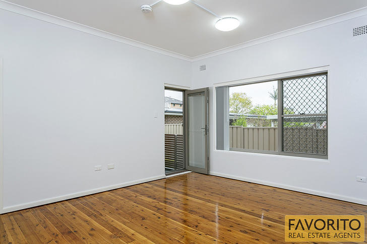 4/252 William Street, Kingsgrove 2208, NSW Unit Photo