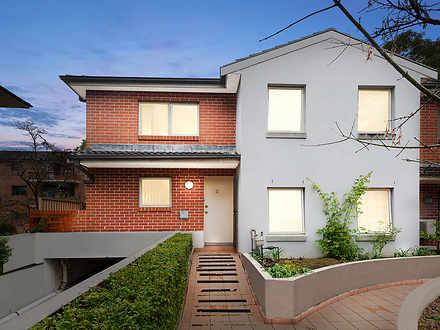 3/2 Meredith Street, Strathfield 2135, NSW Townhouse Photo