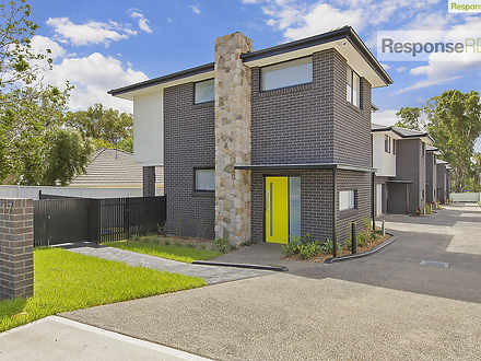 1/17 Jamison Road, Kingswood 2747, NSW Townhouse Photo