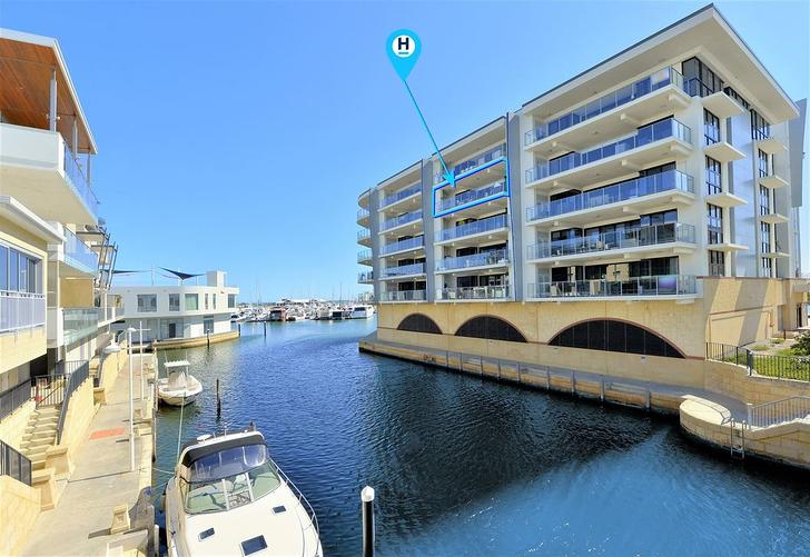26/15 The Palladio, Mandurah 6210, WA Apartment Photo