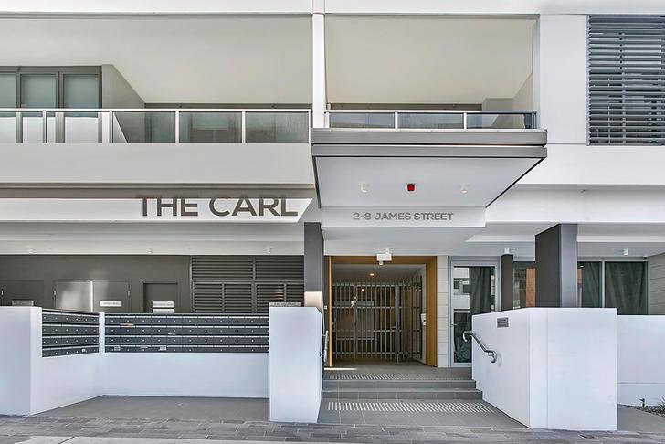 138/2-8 James Street, Carlingford 2118, NSW Apartment Photo