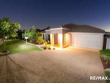 16 Clydesdale Place, Sumner 4074, QLD House Photo