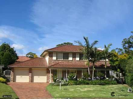31A Boxwood Place, Cherrybrook 2126, NSW House Photo