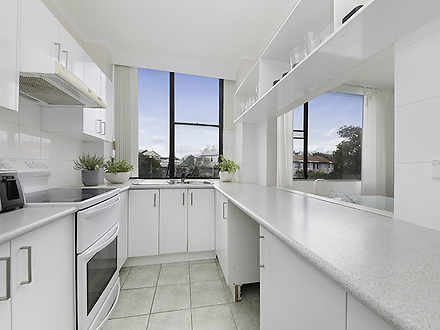 4A/2 Cook Road, Centennial Park 2021, NSW Apartment Photo