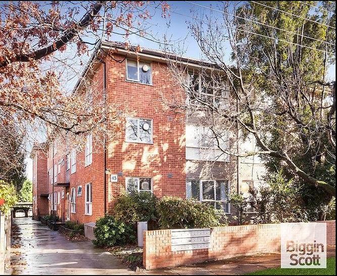 12/45 Kensington Road, South Yarra 3141, VIC Apartment Photo
