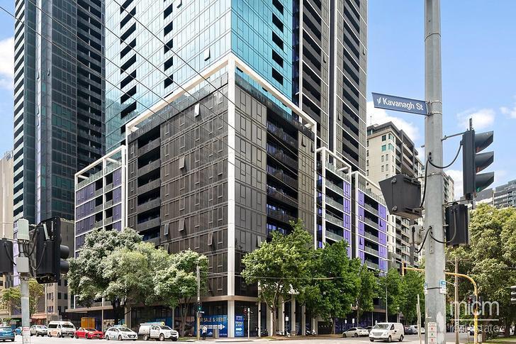 3302/60 Kavanagh Street, Southbank 3006, VIC Apartment Photo