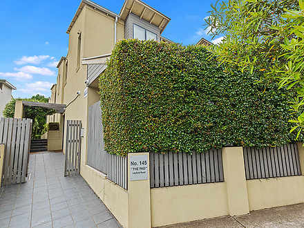 2/145 Lilyfield Road, Lilyfield 2040, NSW Townhouse Photo
