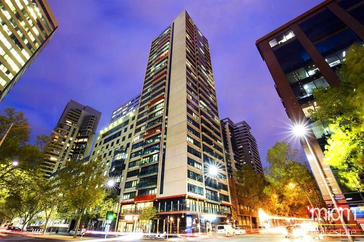 602/181 Abeckett Street, Melbourne 3000, VIC Studio Photo