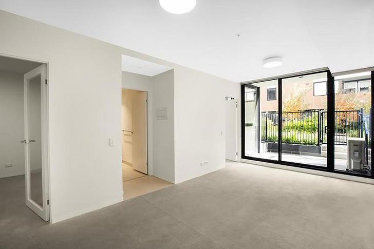 EG12/11 Flockhart Street, Abbotsford 3067, VIC Apartment Photo