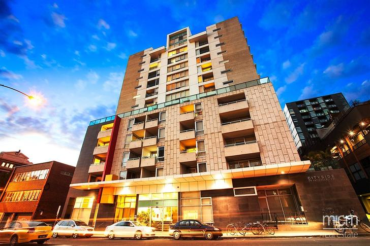 206/58 Jeffcott Street, West Melbourne 3003, VIC Apartment Photo
