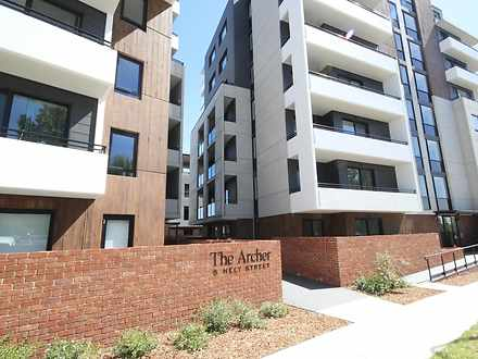 87/5 Hely Street, Griffith 2603, ACT Apartment Photo