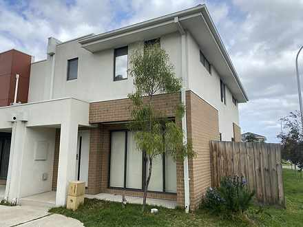1 Durant Avenue, Sunshine West 3020, VIC Townhouse Photo