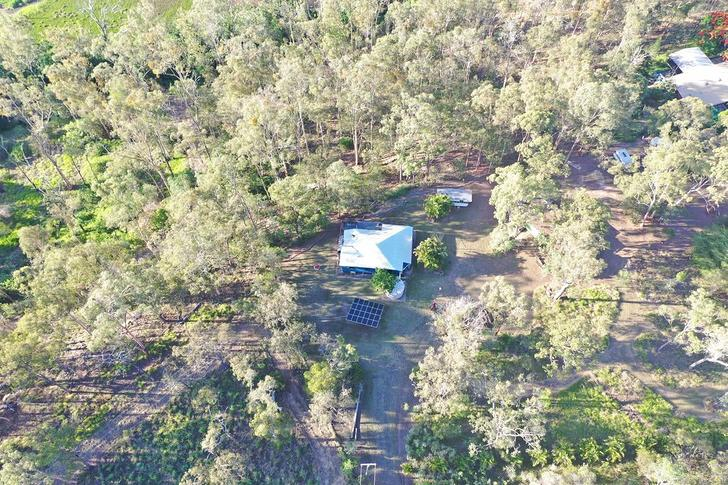 1462 Childers Road, South Bingera 4670, QLD House Photo