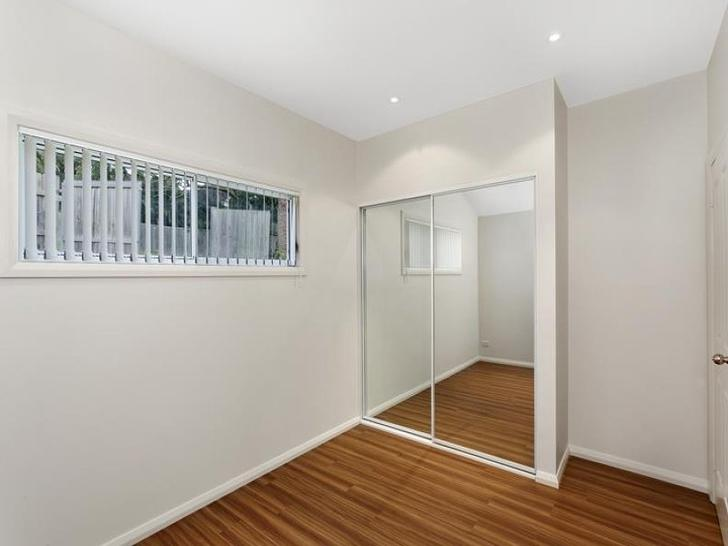 4A Bergonia Street, Mona Vale 2103, NSW Villa Photo