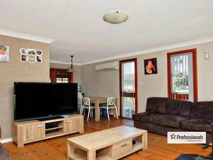 38 Waitaki Street, Lethbridge Park 2770, NSW House Photo