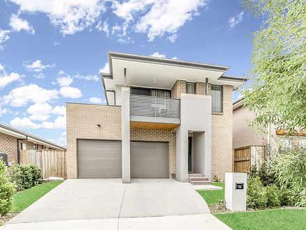 13 Stapleton Avenue, Colebee 2761, NSW House Photo